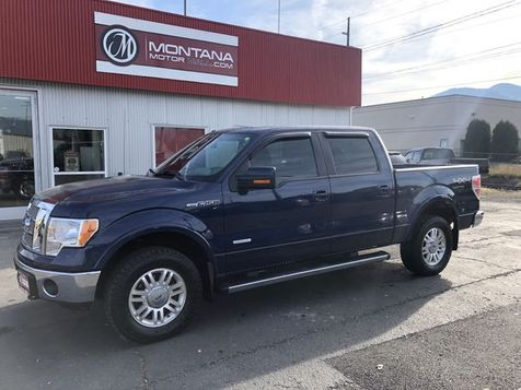 2011 Ford F-150 Lariat in