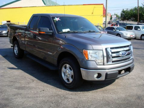 2011 Ford F-150 XLT   Nashville, Tennessee   Auto Mart Used Cars Inc. in Nashville, Tennessee