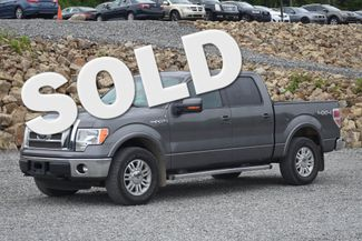 2011 Ford F-150 Lariat Naugatuck, Connecticut