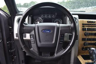 2011 Ford F-150 Lariat Naugatuck, Connecticut 20