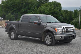 2011 Ford F-150 Lariat Naugatuck, Connecticut 6