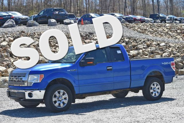2011 Ford F-150 XLT Naugatuck, Connecticut