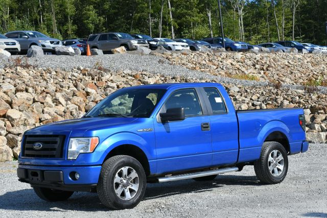 2011 Ford F-150 STX Naugatuck, Connecticut