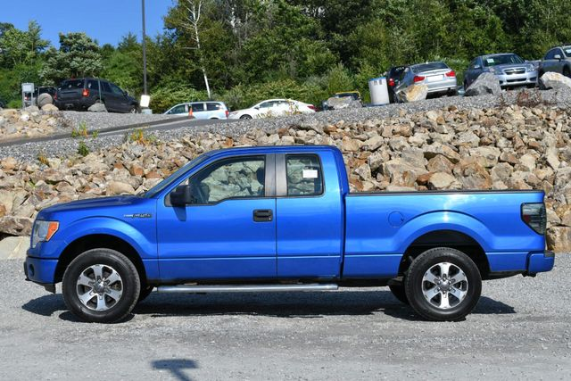 2011 Ford F-150 STX Naugatuck, Connecticut 1
