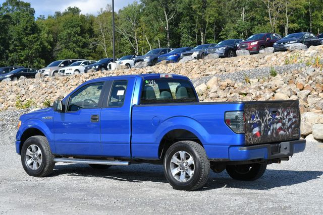 2011 Ford F-150 STX Naugatuck, Connecticut 2