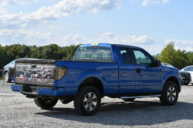 2011 Ford F-150 STX Naugatuck, Connecticut 4