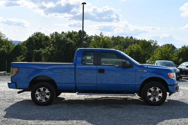 2011 Ford F-150 STX Naugatuck, Connecticut 5