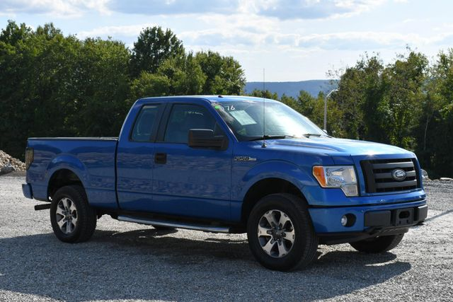 2011 Ford F-150 STX Naugatuck, Connecticut 6