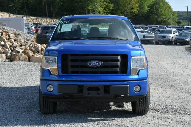 2011 Ford F-150 STX Naugatuck, Connecticut 7