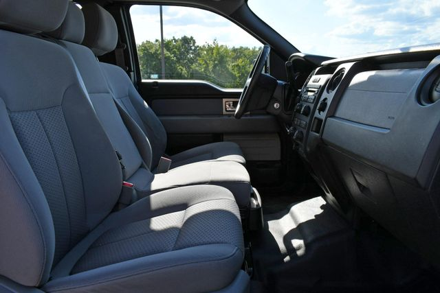 2011 Ford F-150 STX Naugatuck, Connecticut 9