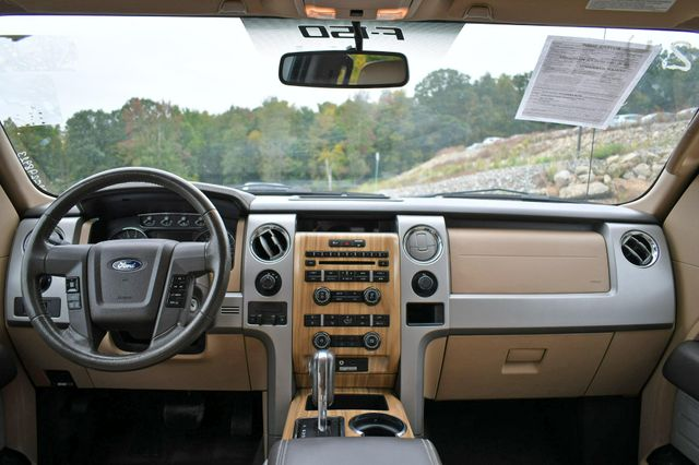 2011 Ford F-150 Lariat Naugatuck, Connecticut 18