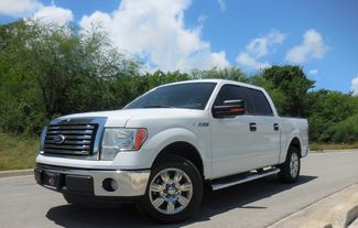 2011 Ford F-150 XLT in New Braunfels, TX 78130