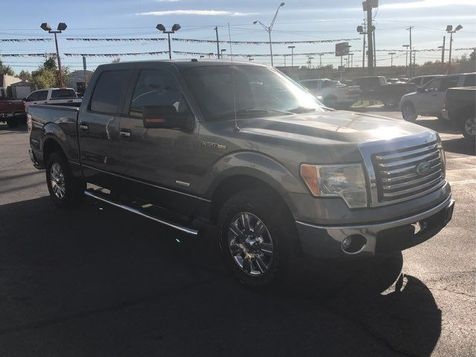 2011 Ford F-150 XLT | Oklahoma City, OK | Norris Auto Sales (I-40) in Oklahoma City, OK