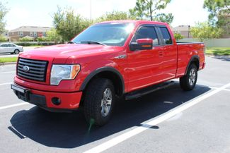 2011 Ford F-150 FX4 in Pinellas Park Florida, 33781