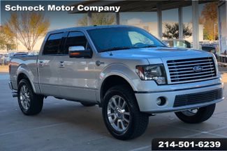 2011 Ford F-150 HARLEY-DAVIDSON *** RATES AS LOW AS 1.99 APR* ***( in Plano TX, 75093