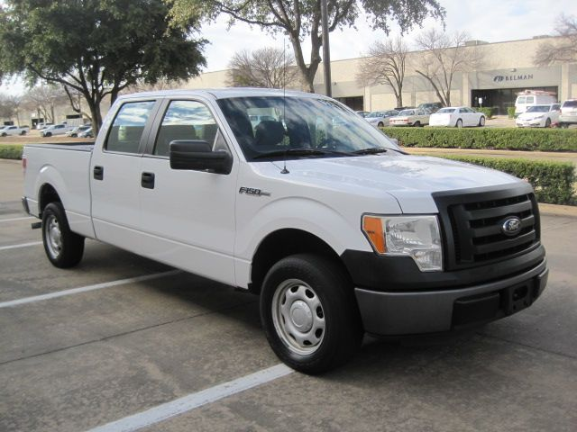 2011 Ford F-150 Supercrew XL, Power pack, 1 Owner, Low Miles, X/Nice