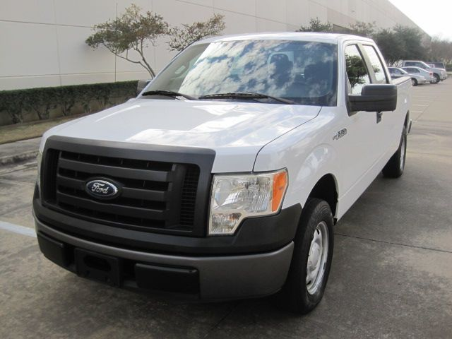 2011 Ford F-150 Supercrew XL, Power pack, 1 Owner, Low Miles, X/Nice in Plano, Texas 75074