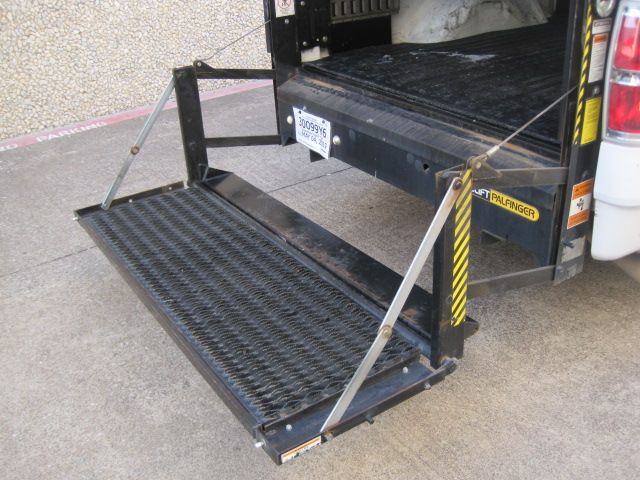 2011 Ford F-150 XL LWB, Topper, Liftgate, Ready to Work in Plano, Texas 75074