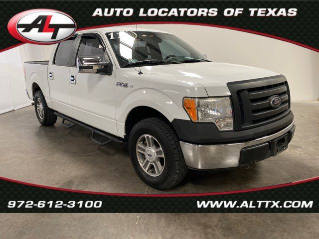 2011 Ford F-150 XLT in Plano, TX 75093