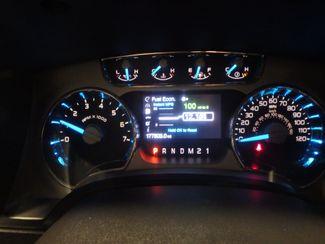 2011 Ford F-150 Platinum, LIFTED, LOADED, SADDLE LEATHER, B/U CAM Saint Louis Park, MN 18