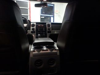 2011 Ford F-150 Platinum, LIFTED, LOADED, SADDLE LEATHER, B/U CAM Saint Louis Park, MN 22