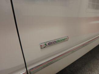 2011 Ford F-150 Platinum, LIFTED, LOADED, SADDLE LEATHER, B/U CAM Saint Louis Park, MN 34
