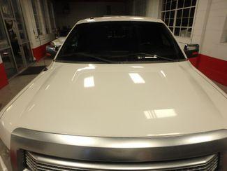 2011 Ford F-150 Platinum, LIFTED, LOADED, SADDLE LEATHER, B/U CAM Saint Louis Park, MN 38