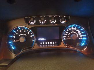 2011 Ford F-150 Platinum, LIFTED, LOADED, SADDLE LEATHER, B/U CAM Saint Louis Park, MN 7