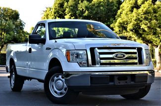 2011 Ford F-150 XL in Reseda, CA, CA 91335
