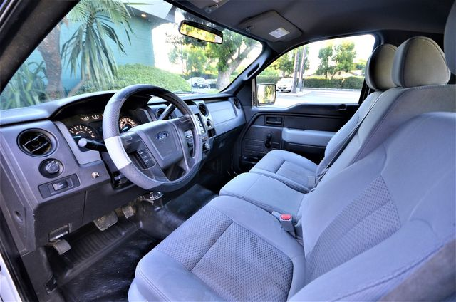 2011 Ford F-150 XL in Reseda, CA, CA 91335