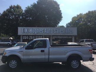 2011 Ford F-150 XL in Richmond, VA, VA 23227