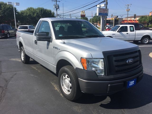 2011 Ford F-150 XL in Richmond, VA, VA 23227