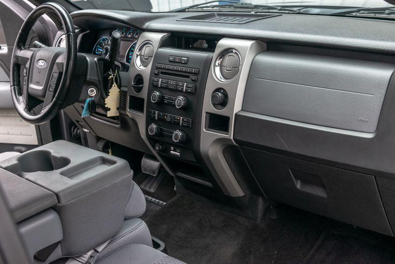 2011 Ford F-150 XLT in Rowlett, Texas