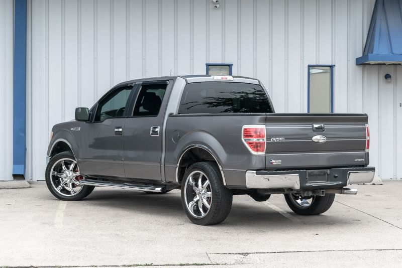 2011 Ford F-150 XLT in Rowlett, Texas