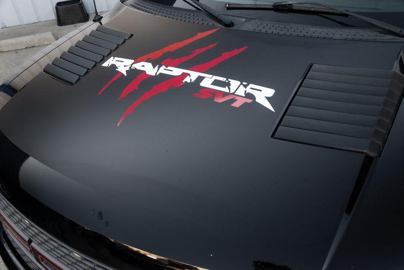2011 Ford F-150 SVT Raptor in Rowlett, Texas