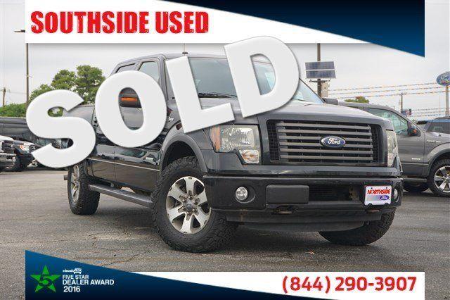 2011 Ford F-150 FX4 | San Antonio, TX | Southside Used in San Antonio TX