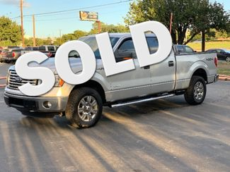 2011 Ford F-150 XLT in San Antonio, TX 78233
