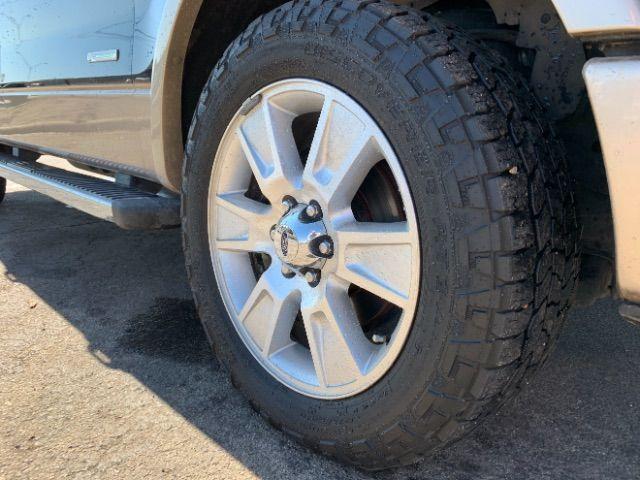 2011 Ford F-150 Lariat in San Antonio, TX 78233