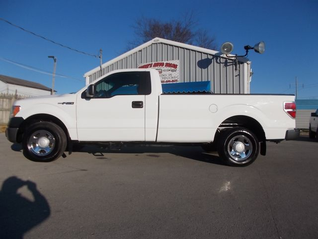 2011 Ford F-150 XL Shelbyville, TN 1