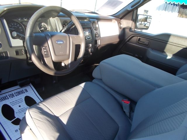2011 Ford F-150 XL Shelbyville, TN 22