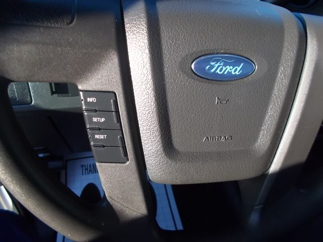 2011 Ford F-150 XL Shelbyville, TN 24