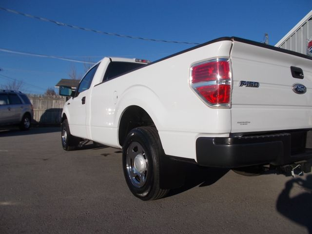 2011 Ford F-150 XL Shelbyville, TN 3