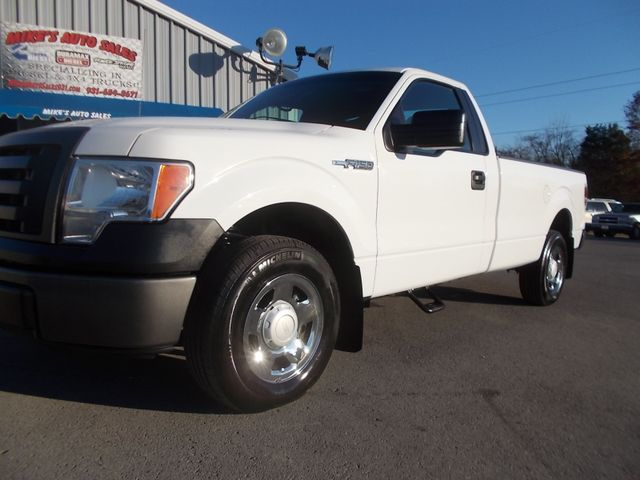 2011 Ford F-150 XL Shelbyville, TN 5