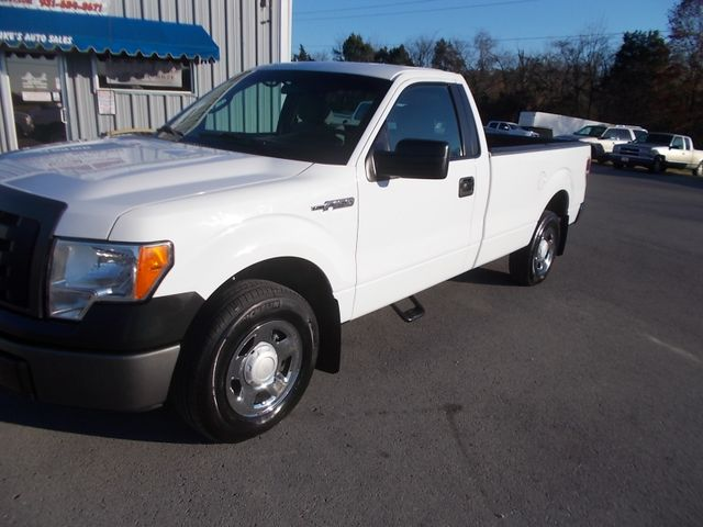 2011 Ford F-150 XL Shelbyville, TN 6