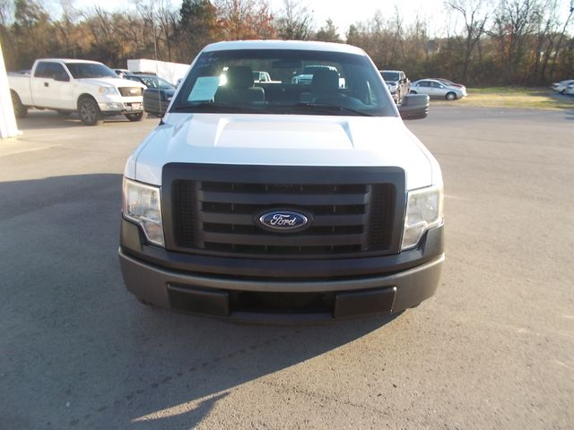 2011 Ford F-150 XL Shelbyville, TN 7