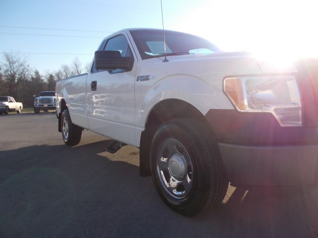 2011 Ford F-150 XL Shelbyville, TN 8