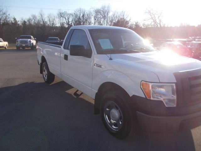 2011 Ford F-150 XL Shelbyville, TN 9