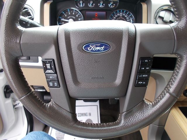 2011 Ford F-150 Lariat Shelbyville, TN 30