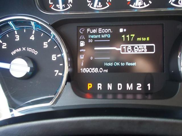 2011 Ford F-150 Lariat Shelbyville, TN 36