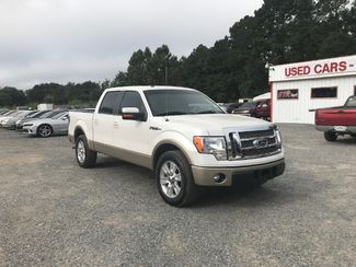 2011 Ford F-150 XLT in Shreveport LA, 71118